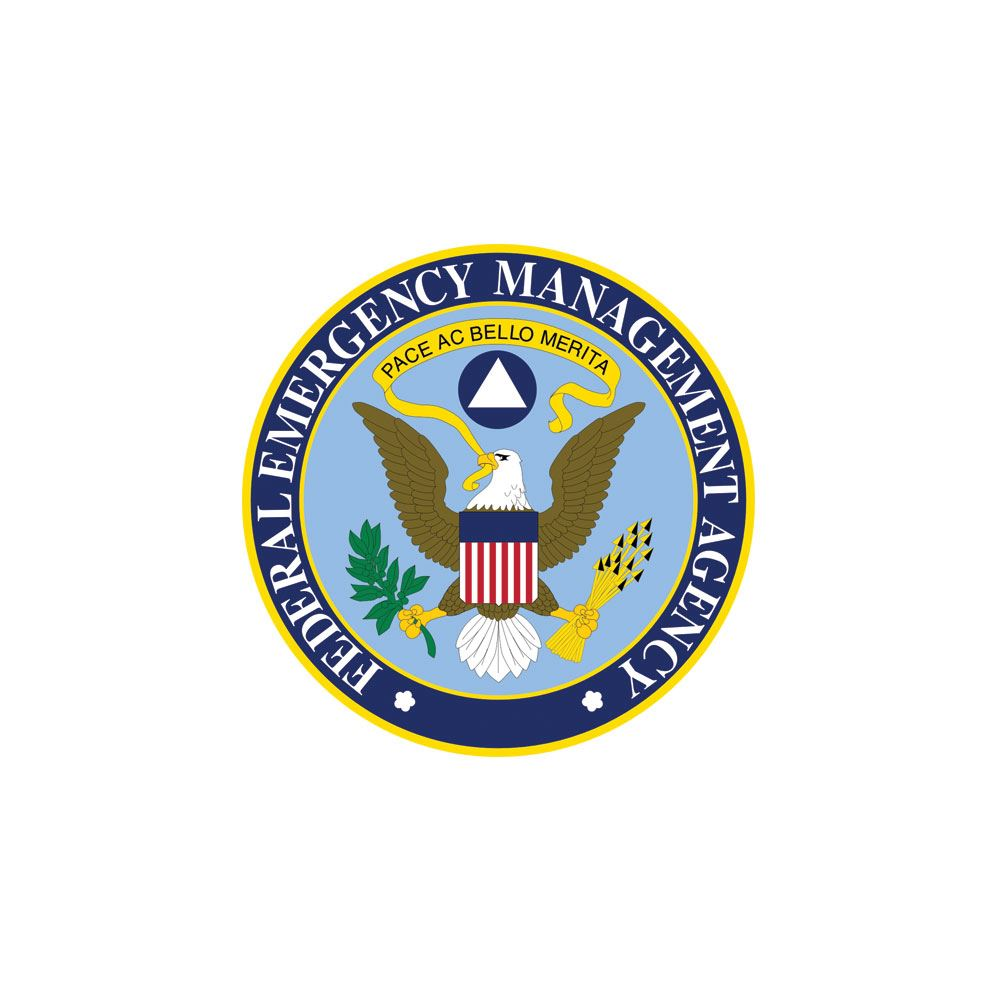Seal Federal Emergency Management Agency (FEMA) (JPG)
