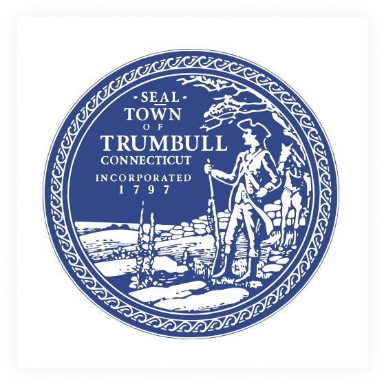 Town of Trumbull Seal